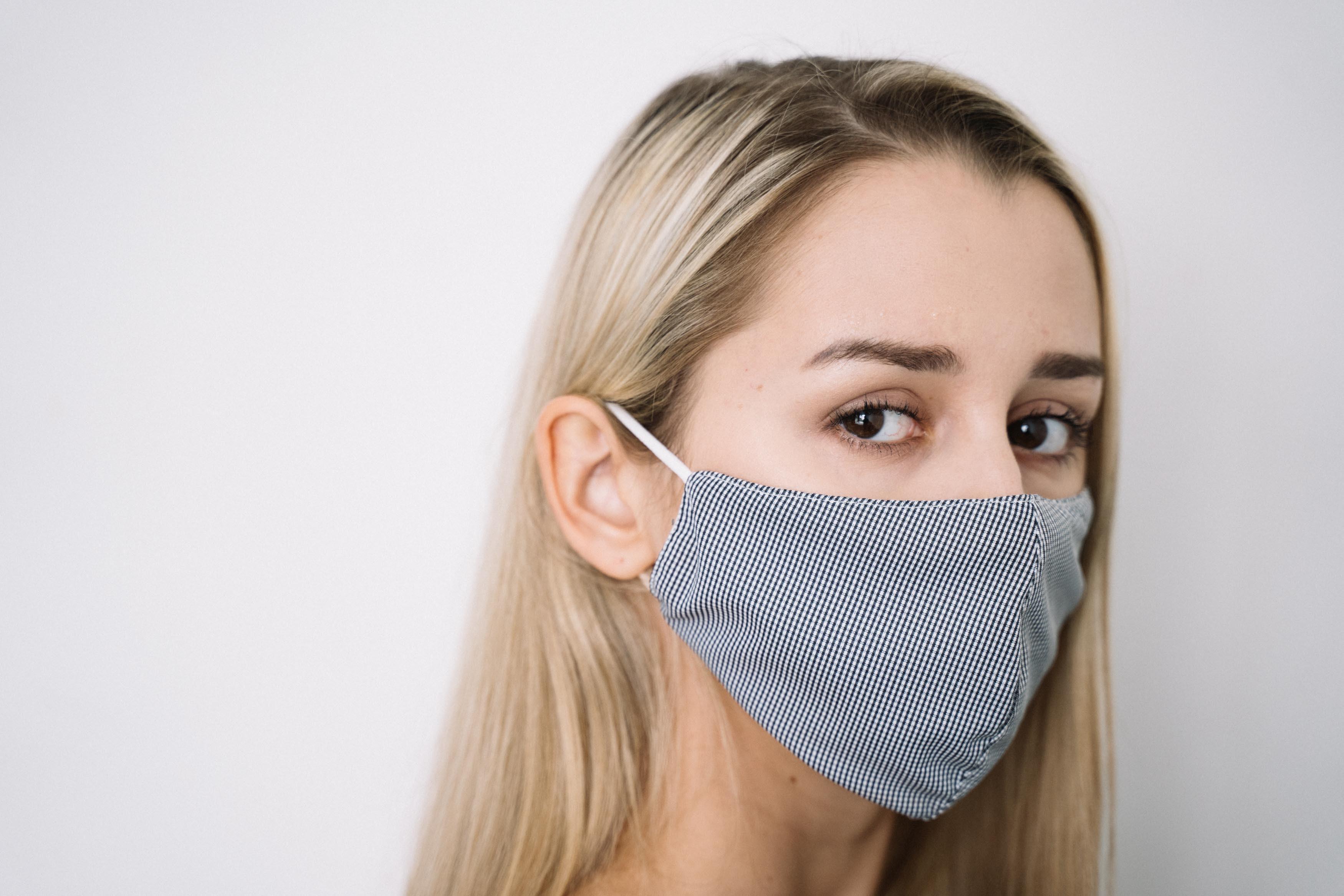Jak radzić sobie znietrzymaniem moczu wczasach pandemii COVID-19?