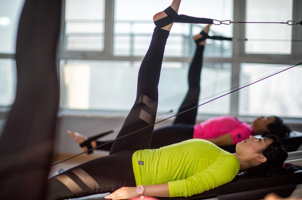 Jak wzmocnić mięśnie dna miednicy?